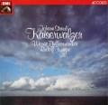 ケンペのJ.シュトラウス二世/「皇帝円舞曲」ほか 独EMI 3029 LP レコード