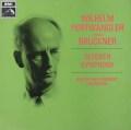 フルトヴェングラーのブルックナー/交響曲第7番 英EMI 3029 LP レコード