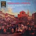 マルティノンのベルリオーズ/「ローマの謝肉祭」ほか 独DECCA 3029 LP レコード
