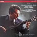 ロメロ&マリナーのロドリーゴ/ギターと管弦楽のための「宴の協奏曲」ほか 蘭PHILIPS 3029 LP レコード