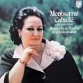 カバリエのオペラ・アリア集 蘭PHILIPS 3029 LP レコード
