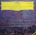 【モノラル】 マゼールのシューベルト/交響曲第8番「未完成」ほか 独DGG 2995 LP レコード