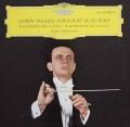【モノラル】 マゼールのシューベルト/交響曲第5&6番 独DGG 2995 LP レコード