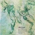 スイトナーのモーツァルト/交響曲第39&40番 独ETERNA 2640 LP レコード