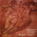 スイトナーのモーツァルト/交響曲第38番「プラハ」&第41番「ジュピター」 独ETERNA 2640 LP レコード