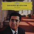 【モノラル】 ステファーノ/オペラ・リサイタル 独DGG 2995 LP レコード
