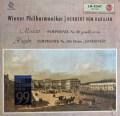 【モノラル】 カラヤンのモーツァルト/交響曲第40番ほか 独RCA 2995 LP レコード