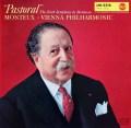 【モノラル】 モントゥーのベートーヴェン/交響曲第6番「田園」 独RCA 2995 LP レコード