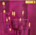 【モノラル】 ブライロフスキーのショパン/ピアノソナタ第2&3番 独RCA 2995 LP レコード