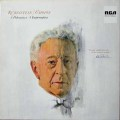 ルービンシュタインのショパン/ポロネーズ&即興曲集 独RCA 2640 LP レコード