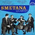 【モノラル】 スメタナ四重奏団のハイドン/弦楽四重奏曲第67番「ひばり」ほか チェコスロヴァキアSUPRAPHON 2995 LP レコード