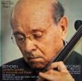 【モノラル】 カザルスのベートーヴェン/チェロソナタ全曲ほか 独Dacapo 2995 LP レコード