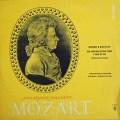 【モノラル】 スウィトナーのモーツァルト/交響曲第33番&「音楽の冗談」 独ETERNA 2995 LP レコード