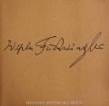 【モノラル】 フルトヴェングラーのベートーヴェン/交響曲第3番「英雄」 独WF協会 2995 LP レコード