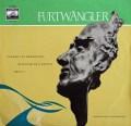 【モノラル】 フルトヴェングラーのベートーヴェン/交響曲第3番「英雄」 独ELECTROLA 2995 LP レコード