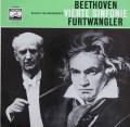 【モノラル】 フルトヴェングラーのベートーヴェン/交響曲第4番 独ELECTROLA 2995 LP レコード