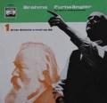 【モノラル】 フルトヴェングラーのブラームス/交響曲第1番 独ELECTROLA 2995 LP レコード