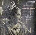【モノラル】 フラグスタートのパーセル/「ディドとエネアス」 英EMI(HMV) 2995 LP レコード