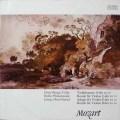 オイストラフのモーツァルト/ヴァイオリン協奏曲第5番イ長調ほか 独ETERNA 2643 LP レコード