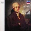 ベーム&バックハウスのモーツァルト/ピアノ協奏曲第27番ほか 仏DECCA   2713 LP レコード