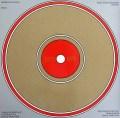 インバルのベートーヴェン/交響曲第7番ほか 独HR 3001 LP レコード
