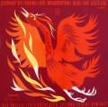 【モノラル】 オーマンディのストラヴィンスキー/「火の鳥」ほか 蘭PHILIPS 3001 LP レコード