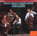 クレーメルらのランナー&シュトラウス/ワルツ&ポルカ集 蘭PHILIPS  3001 LP レコード