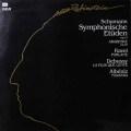 ルービンシュタインのシューマン/交響的練習曲ほか 独RCA   2720 LP レコード