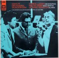 バーンスタインのマーラー/「少年の魔法の角笛」(ピアノ伴奏版) 独CBS 3001 LP レコード