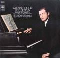 グールドのベートーヴェン/ピアノソナタ第5番〜第10番 独CBS 3001 LP レコード