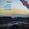 クーベリックのブルックナー/交響曲第3番 蘭CBS 3001 LP レコード