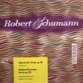 【モノラル】 コンヴィチュニーのシューマン/交響曲第1番「春」ほか 独ETERNA 3001 LP レコード