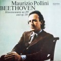 ポリーニのベートーヴェン/ピアノソナタ第30&31番 独ETERNA 3001 LP レコード