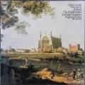 【未開封】 グールドのバッハ/イギリス組曲(全曲) CBS 3001 LP レコード