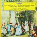 フルニエ&バウムガルトナーのボッケリーニ/チェロ協奏曲ほか 独DGG 2711 LP レコード