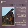 スコダのベートーヴェン/ピアノソナタ第21番「ヴァルトシュタイン」 仏ASTREE    2528 LP レコード