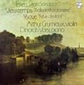 グリュミオー&ヴァルシのルクー/ヴァイオリンソナタほか 蘭PHILIPS 2811 LP レコード