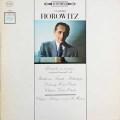 ホロヴィッツの「悲愴」とショパン&ドビュッシー 仏CBS   2545 LP レコード