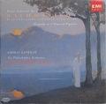 ガヴリーロフ&ムーティのラフマニノフ/ピアノ協奏曲第2番ほか 独EMI 2817 LP レコード