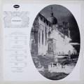 リステンパルトのヴィヴァルディ/協奏曲集 仏CF  2622 LP レコード