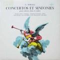 アンドレ&フェルナンデスのトレリ/合奏協奏曲ほか 仏ERATO 2611 LP レコード