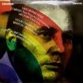 ヘンツェの自作自演/「コンパス」、「ヴァイオリン協奏曲第2番」   蘭DECCA M1701 LP レコード
