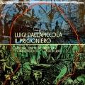 ドラティのダラピッコラ/オペラ「囚われ人」全曲     英DECCA M1701 LP レコード