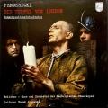 ヤノフスキのペンデレツキ/オペラ「ルーダンの悪魔」全曲    蘭PHILIPS M1701 LP レコード