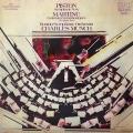 ミュンシュのピストン/交響曲第6番ほか  米RCA M1701 LP レコード