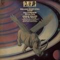 フリーマンの黒人作曲家作品集/スティル、ソワンデ、ウォーカー  米Columbia M1701 LP レコード