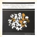 ストリックランドと旧日フィルのホヴァネス/「オルフェウスの瞑想」ほか   米CRI M1701 LP レコード