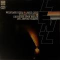 タマヨのリーム/室内オペラ「ヤーコプ・レンツ」  独HM M1701 LP レコード