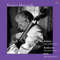 【LPレコード】 マイナルディのヘッセン放送未発表スタジオ録音集 1956年 <完全限定生産> MELOLP005/006 2LP