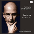 【LPレコード】 フルトヴェングラーのベートーヴェン/交響曲第3番「英雄」 1952年12月8日ベルリン・ライヴ <完全限定生産>  TALTLP033/34 2LP